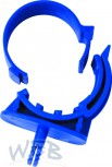Python mounting clamp 45 mm - 55 mm