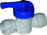 stop valve 3/8