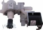 Magnetventil 2487, 24V mit Flow-Control für Sirup