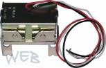 Magnetspule f. Flomatic-Ventil (3-Kabel) / getrennte Ansteuerung