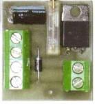 Schaumplatine für HS EUROSTAR 24 V Taktfrequenz einstellbar