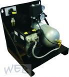 oil-free compressor WEB-STL80