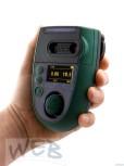 Analox Aspida O2 tragbares Gaswarngerät
