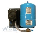 Wasser-Booster-System K56 inkl. pneumatischer Pumpe & Akkumulator