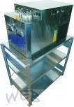 Maschinentisch 1000x600x1000 (hxtxb)mm