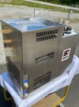 Water-cooled Sipp circulation carbonator /  dry cooling / USED