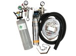 Accessory set for WEB cold carbonator 20.01051