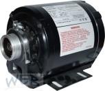 Motor Century S48AC14B92, 1/3 HP