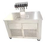 Mobile Zapfanlage für Wasser+Soda+Tafelwasser / VERWENDUNGSFERTIG