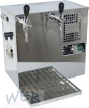 Coldcarbonator WEB-45 Table dispensing device