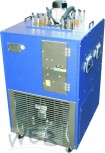 WEB High cooling system, cooler 10 lines, 2/3 HP & pump
