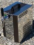 Obertheken- Trockenkühler 24l/h mit Luftkompressor / GEBRAUCHT