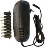 Power Supply 9 - 24 V / DC max. 2000mA 100 - 240 V/AC 50/60Hz