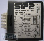 SIPP DELTA Carbonator Electronic