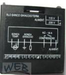 BERBEX Eisbankregler HS-K20,30,50, 230V // ABVERKAUF