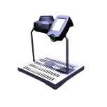 Transponder-All-Bottle-System OSCAR-kompact, with Touch-Display