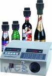 Sekt - Adapter für  Flaschenkontrollsystem