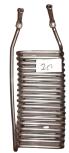 Kühlschlangenkorb 1-leitig // ABVERKAUF